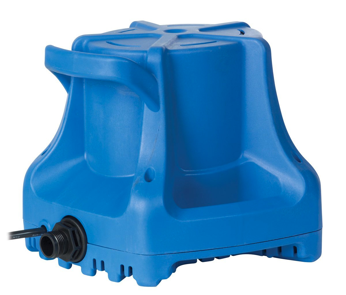 Details about Super Pro 1745 GPH Submersible Automatic Swimming Pool Cover  Pump SPG APCP-1700